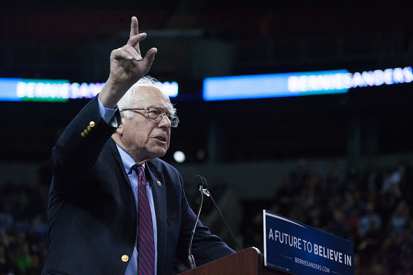 Bernie Sanders Will Happily Poach Hillary Clinton's Superdelegates