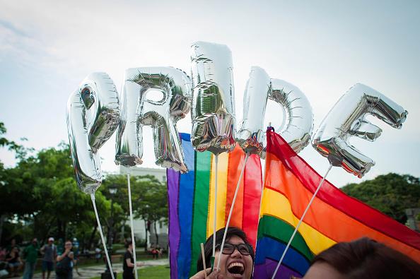 Pride LGBT