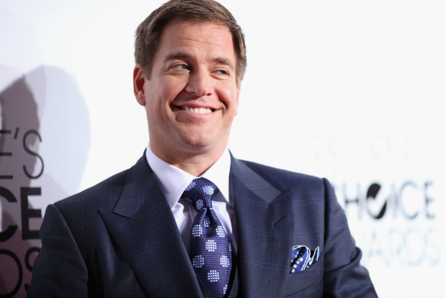 Michael Weatherly teases 'death' on final 'NCIS' episode