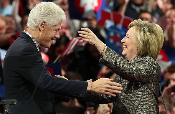 Clinton Business Group 117