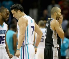Jeremy Lin, Kemba Walker