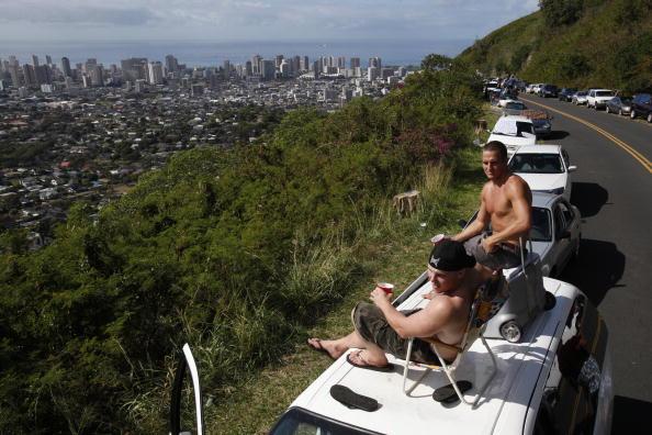 10 Percent Chance Hawaii Could Suffer Mega-Tsunami After 9.0 Magnitude Earthquake: Study : US News : Latin Post