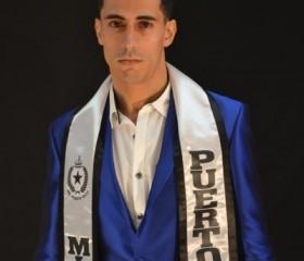 Jan Emanuelli-Cleland was named Mr. Puerto Rico 2016
