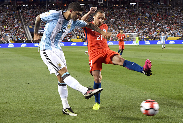 Argentina vs. Chile Copa America Final 2016 Live Stream, Preview ...