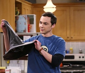 cbs The Big Bang Theory