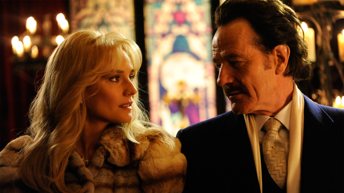 'The Infiltrator' review: Bryan Cranston entertains with risky spy game