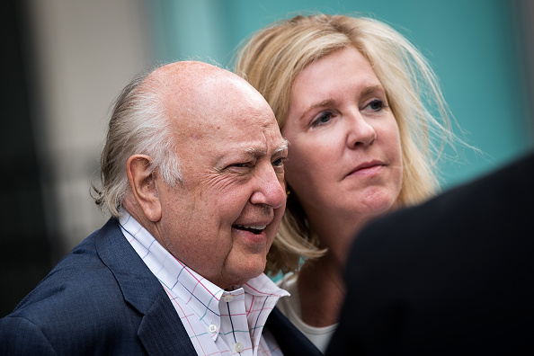 Roger Ailes Resigns from Fox News