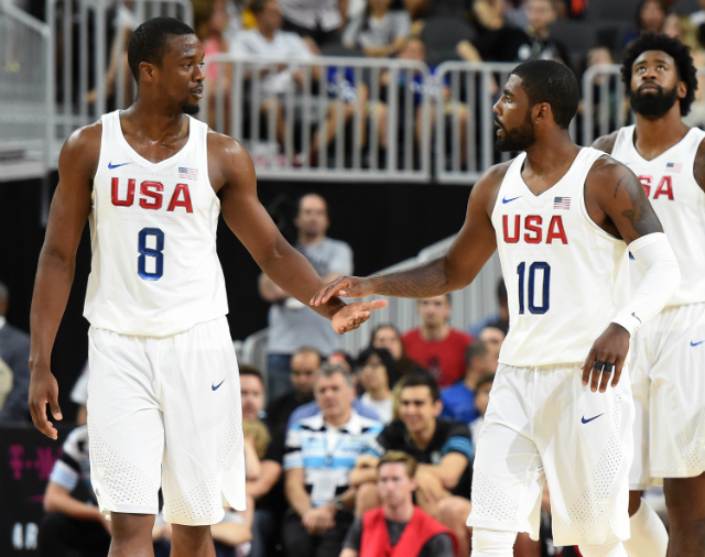 Olympics 2016 basketball men s start time watch nbc live stream