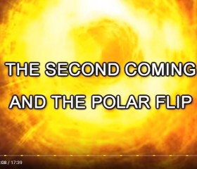 Snapshot of Video playing from End Times Prophecies YouTube Channel