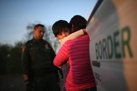 """Safe Zones"" Established for Undocumented Immigrants"