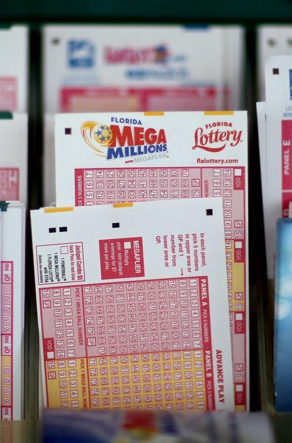 Mega Millions Lottery Jackpot lotto Tickets
