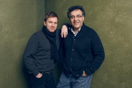Rodrigo Garcia & Ewan McGregor
