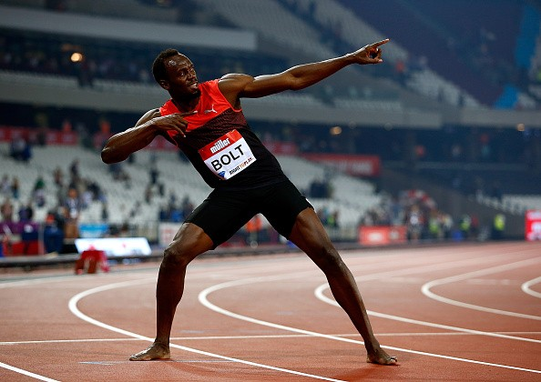 Usain bolt next race at 2016 rio olympics event schedule for 100m