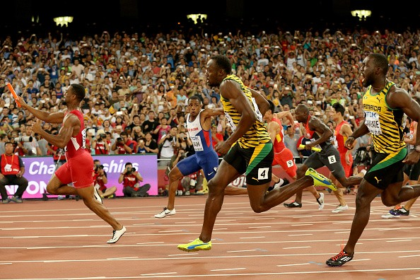 Usain bolt 2016 olympics schedule of events 100m amp 200m race dates