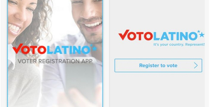 VoterPal from VotoLatino