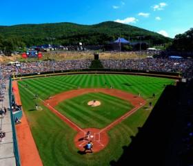 Little League World Series - Championship 2014