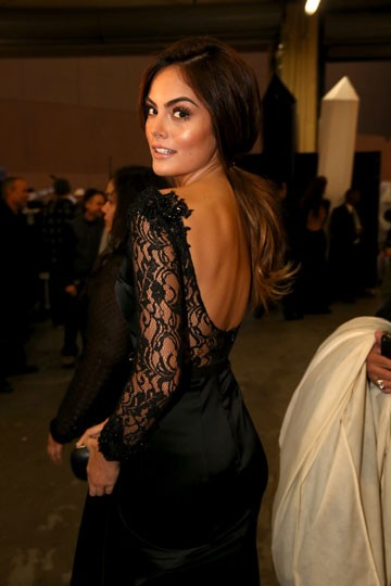 ... Ximena Navarrete to Be Her Replacement? : Entertainment : Latin Post
