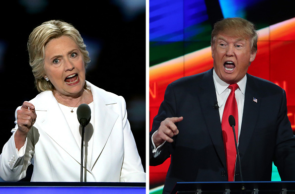 schedule lineup coverage final presidential debate donald trump hillary clinton