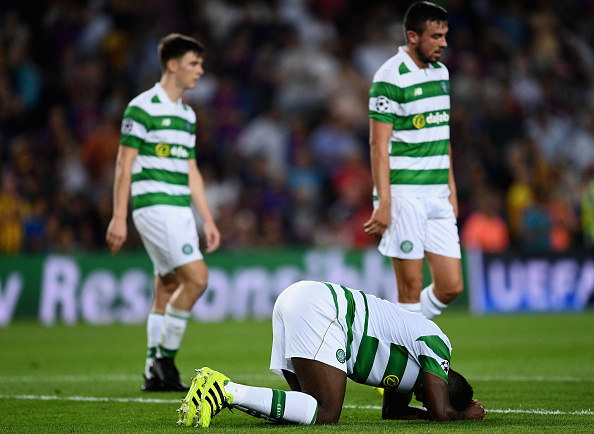 Assisitr Celtic x Manchester City ao vivo - Champions League