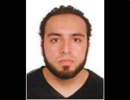 Ahmad Khan Rahami, 28-year-old