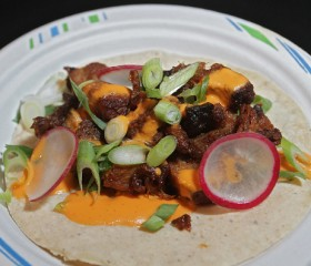 CASAMIGOS Tequila Presents Tacos & Tequila: A Late Night Fiesta Hosted By Bobby Flay - Food Network New York City Wine & Food Festival Presented By FOOD & WINE