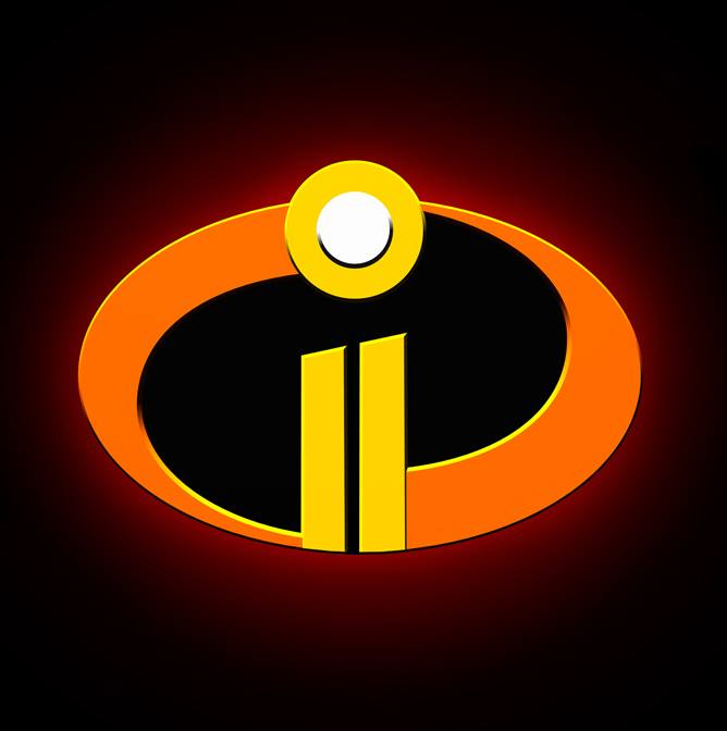 The Incredibles 2 teaser poster