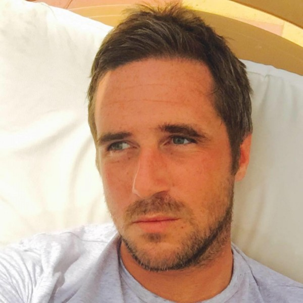 Max Spiers found dead in his sofa in Poland after vomiting a black liquid.