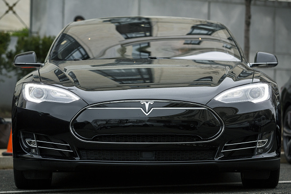 All Tesla cars will be self-driving
