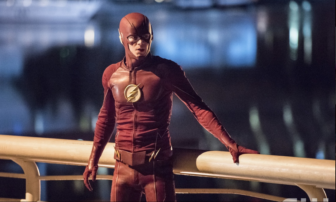 'The Flash' needs to save itself from Barry Allen