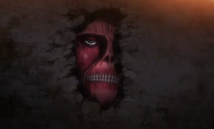 Attack on Titan / Shingeki no kyojin Season 2 Preview - ENG SUBS