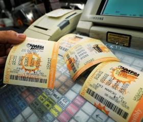 Mega Millions Lottery Jackpot Tickets