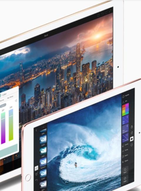 Original Apple iPad Pro