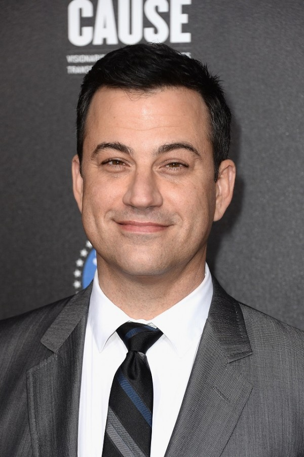 ... Kimmel Live Episode News: Network Extends Host's Contract Until 2017