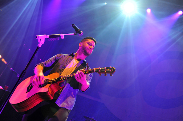 Boyce Avenue Perform At The Roundhouse In London