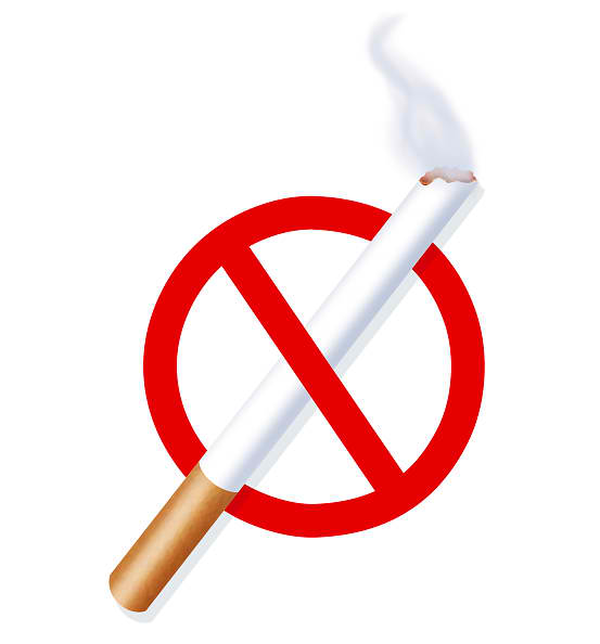 Smoking, symbol