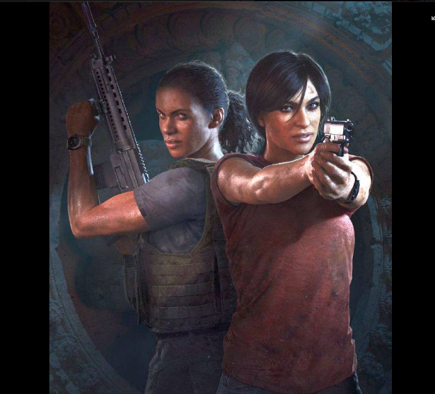 articles uncharted lost legacy release date price