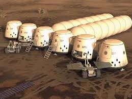 Mars One just delayed its mission that was supposed to be highly unlikely