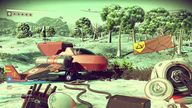 New No Man's Sky PC Update Improves Space Battles
