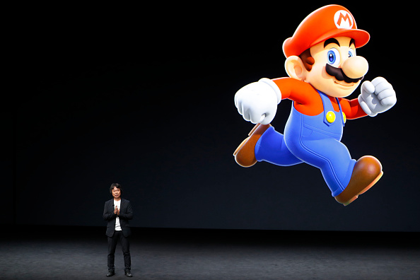 Super Mario Run Hits 40 Million Downloads In 4 Days
