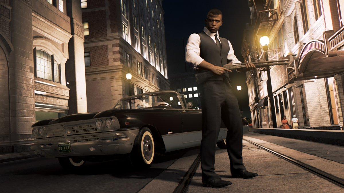 Mafia III gets free DLC for customizing cars
