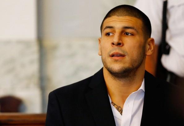Odin Lloyd Aaron Hernandez Murder Trial case court