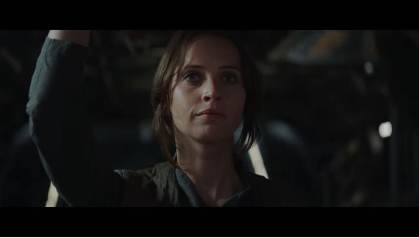 No, 'Rogue One' isn't anti-Trump; It's about selfless sacrifice and 'hope'