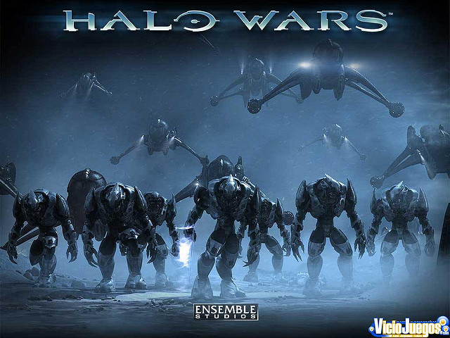 Halo Wars: Definitive Edition early access kicks off today for some