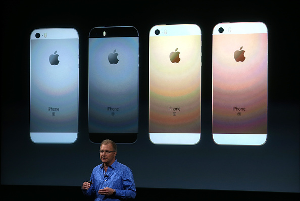 Apple may be readying an edge-to-edge iPhone 7S
