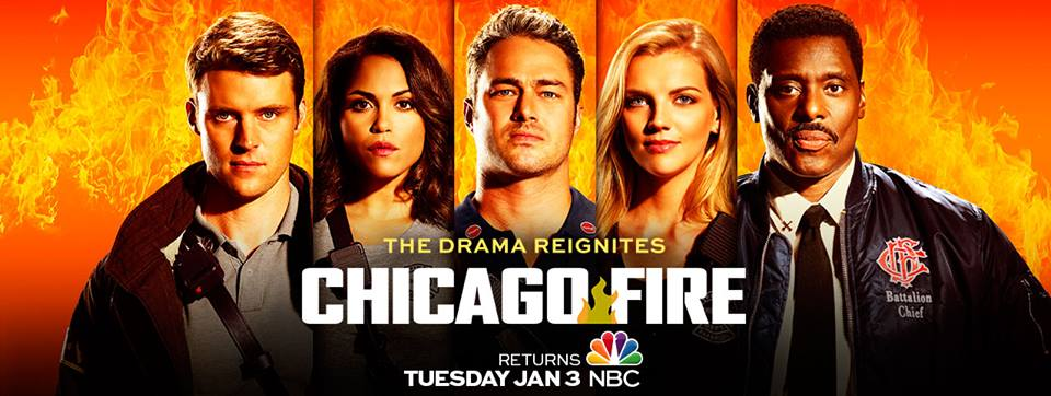 'Chicago Fire' Season 5 episode 9 'Some Make It, Some Don't'