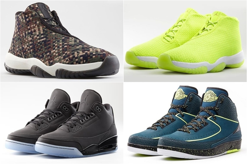 September 2014 Jordan Brand Releases - Air Jordans, Release Dates ...