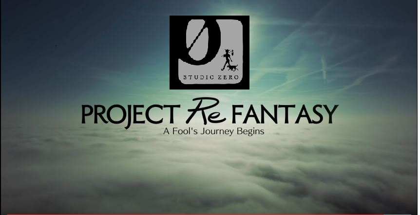 Studio Zero Presents, Project Re Fantasy