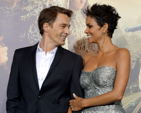 Halle Berry and Olivier Martinez finalise divorce, report claims