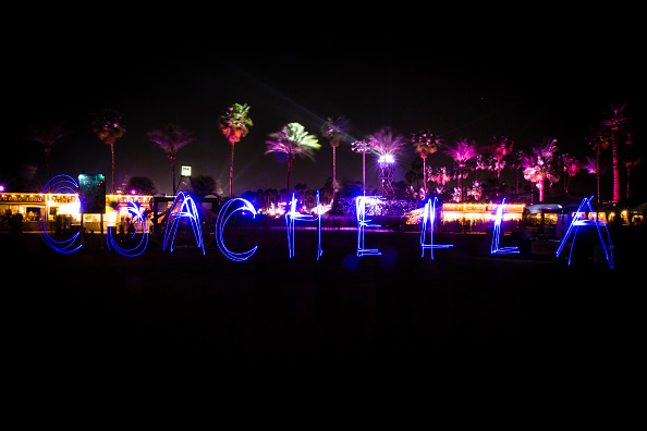 An Alternative View Of The 2015 Coachella Valley Music And Arts Festival - Weekend 2