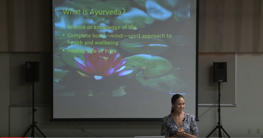 Understanding Ayurveda: Ancient Science for Balance to Modern Lives by Suzanne Mansell